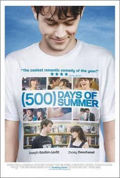 500 дней лета онлайн